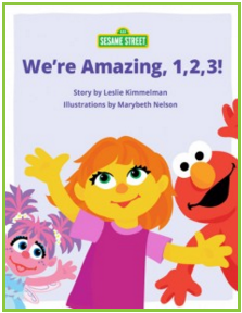Read the story here: http://autism.sesamestreet.org/storybook-we-are-amazing/